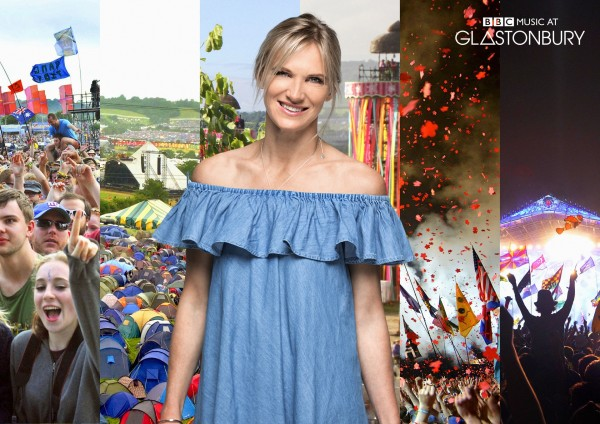 Jo Whiley (Guy Levy/BBC)