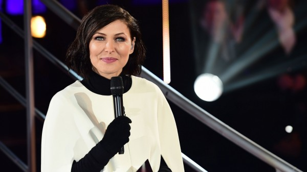 Celebrity Big Brother's Emma Willis