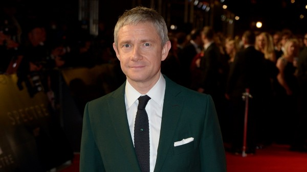 Martin Freeman and Sarah Lancashire sign up for Labour Party play