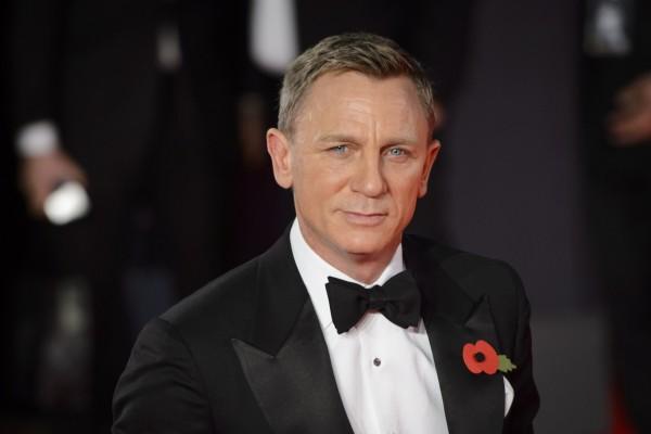 James Bond actor Daniel Craig had a cameo in Star Wars