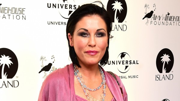Jessie Wallace (Ian West)