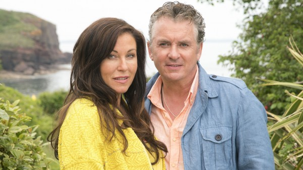 Kat and Alfie in Redwater