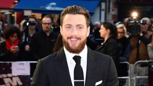 Sam Taylor-Johnson has 'zero interest' in watching Fifty Shades