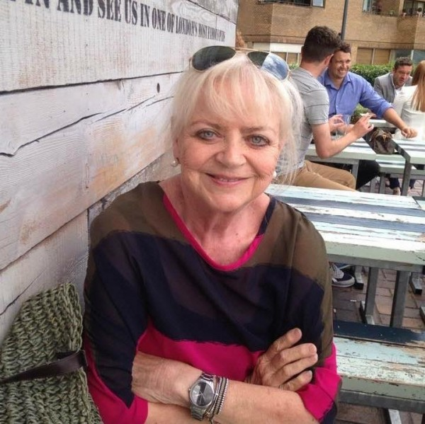 Annmarie has lived a fulfilled life since her diagnosis (Annmarie Byrne)