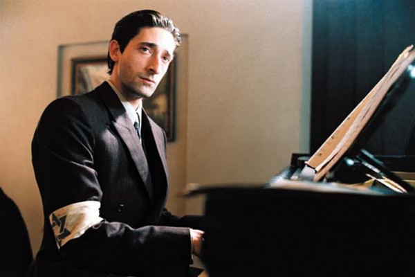 Polanski won the best director Oscar for The Pianist, starring Adrien Brody