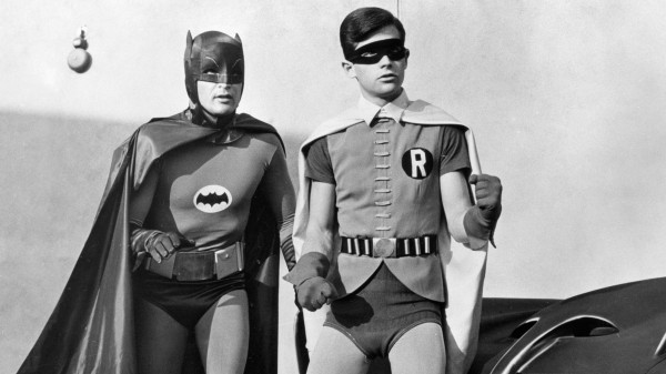 Burt Ward is 'devastated' at the news of Adam West's death