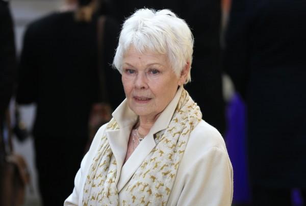 Dame Judi Dench (Jonathan Brady/PA)
