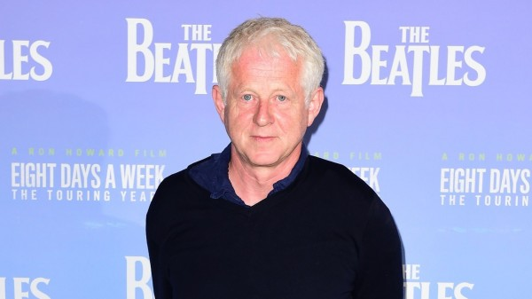 Richard Curtis (Ian West/PA)