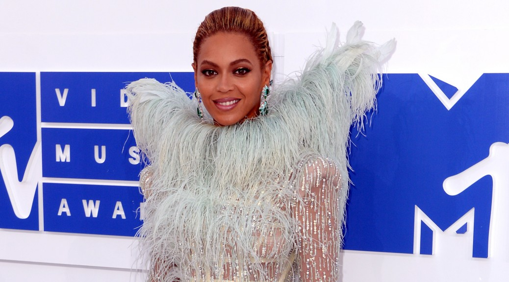 Beyoncé Could Star in the 'Lion King' Live-Action Remake, Sources Say