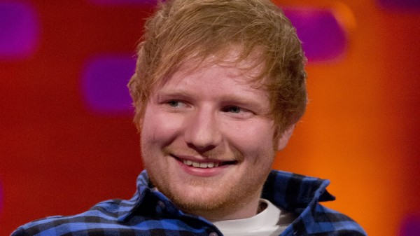 Ed Sheeran on course to storm to top of Official Albums Chart