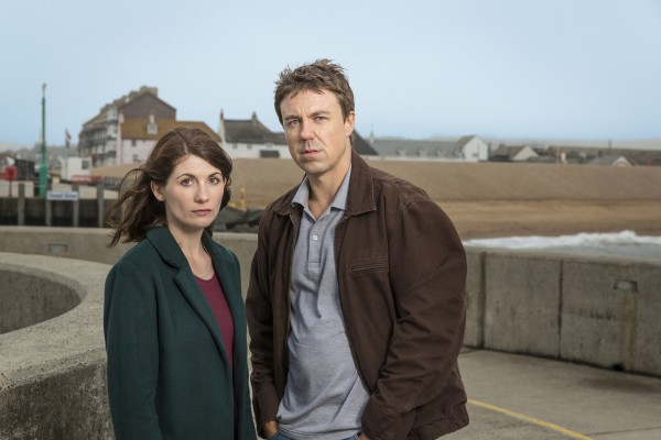 Jodie Whittaker and Andrew Buchan are returning as Beth and Mark Latimer