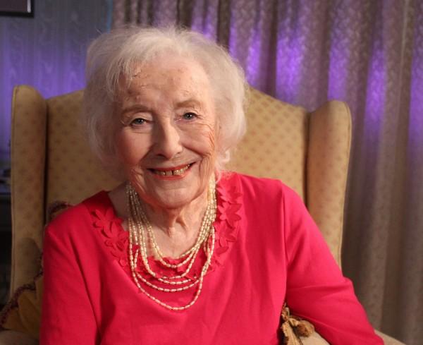 Dame Vera turns 100 in March (Decca Records/PA)