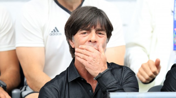 Germany manager Joachim Low - (Mike Egerton/PA)