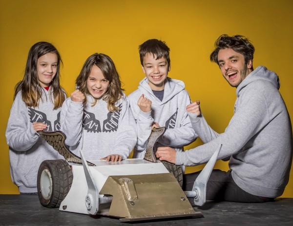 Team Cherub (BBC)