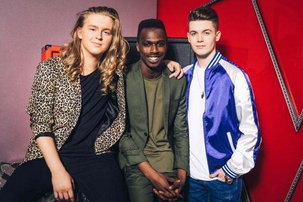 The Voice UK Semi-Finalists revealed