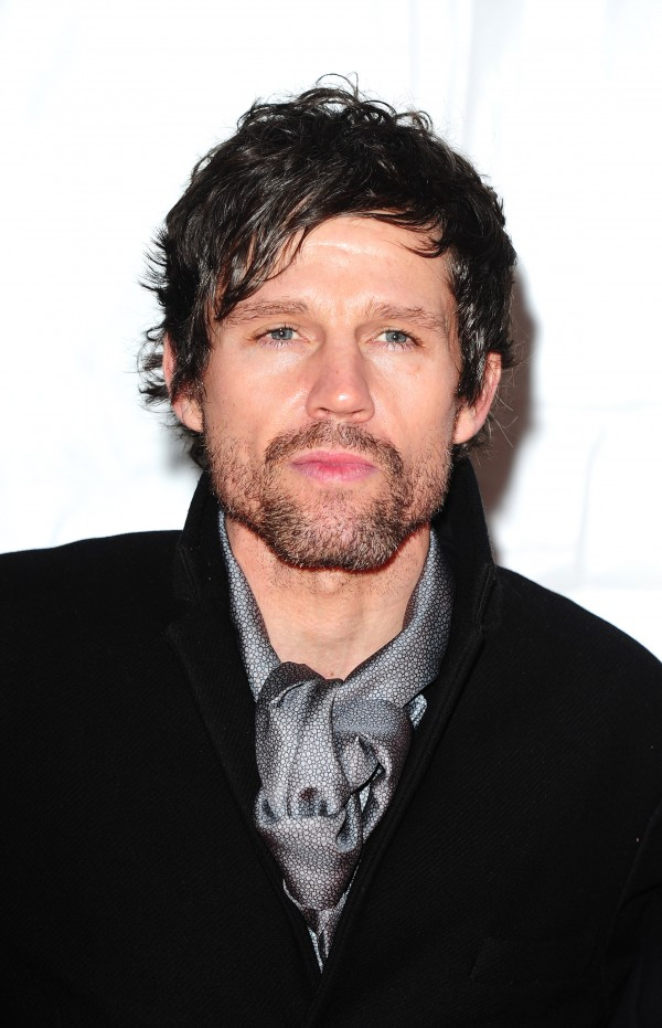 Jason Orange pictured in 2013. (Ian West/PA Archive/PA Images)