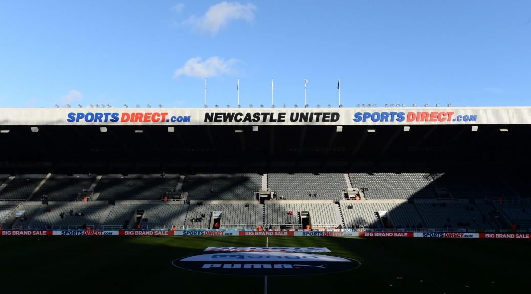 Legendary Newcastle United tea lady Kath Cassidy dies aged 90