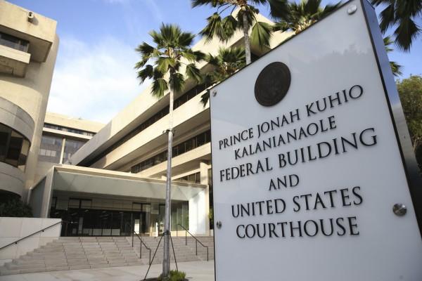 Hawaii court
