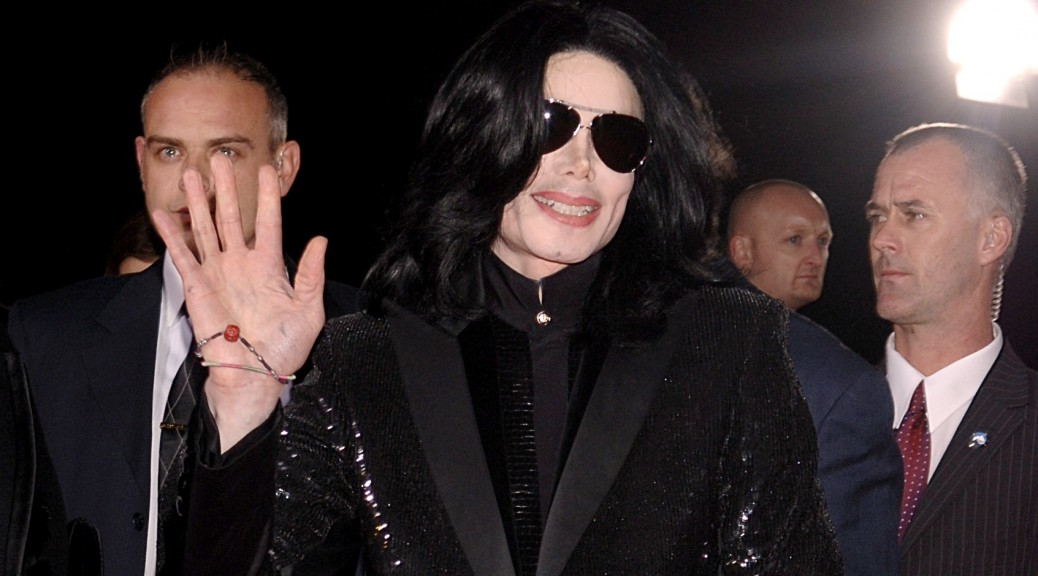 Prince Jackson Gets New Michael Jackson Tattoo -- See the Fresh Ink!