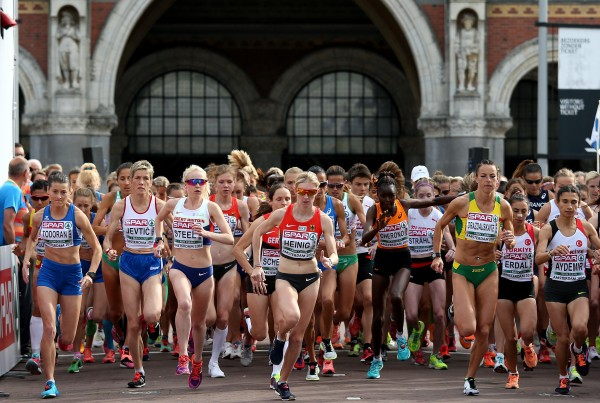 This Study Shows The Scary Effect Running A Marathon Can Have On Your Body Bt