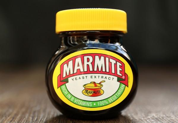 Marmite.