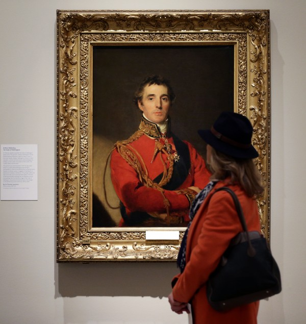 Arthur Wellesley, 4th Duke of Wellington