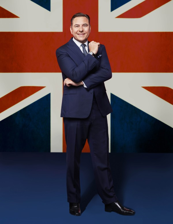 David Walliams. (C) Thames / Syco Entertainment).