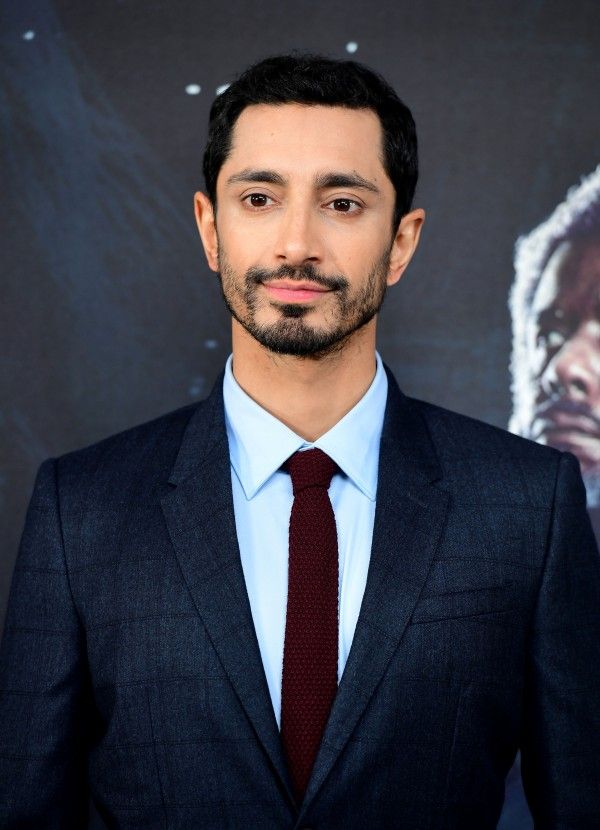 Riz Ahmed starred in The Night Of which is nominated for a TV Bafta