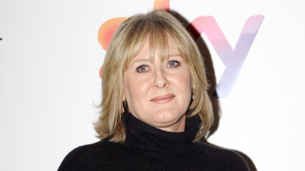 Happy Valley's Sarah Lancashire is nominated for a TV Bafta