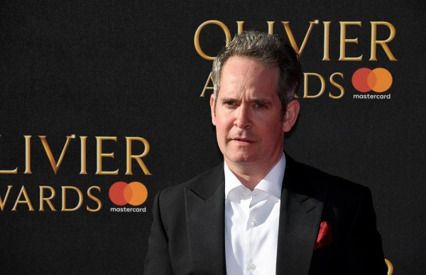 The Night Manager's Tom Hollander is nominated for a TV Bafta