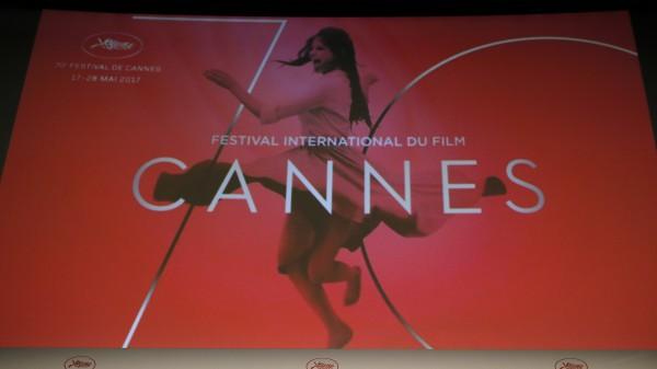 Cannes Film Festival 2017.