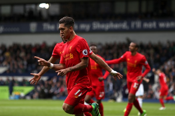 Liverpool Leapfrog Man City Into Third Spot