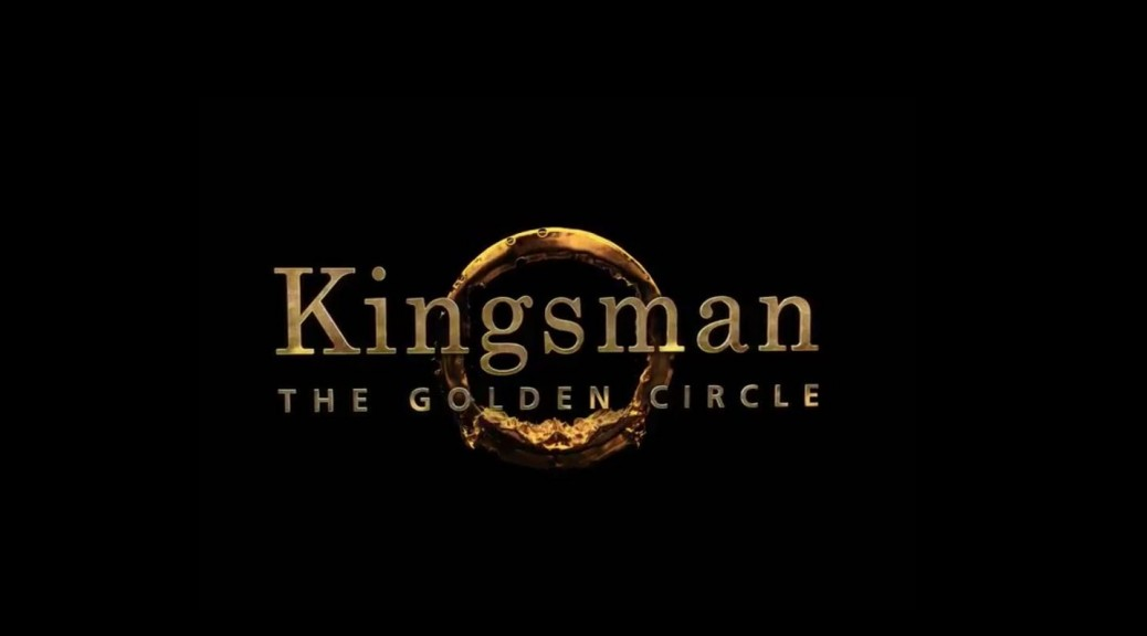 Kingsman 2: The Golden Circle Teaser Trailer is Released