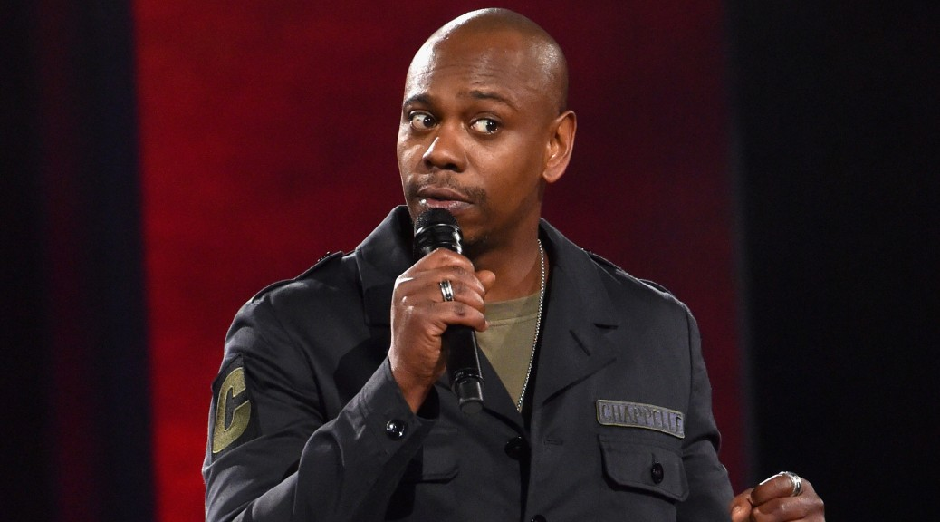 Dave Chappelle's Comedy Specials Were Netflix's Most Viewed Ever