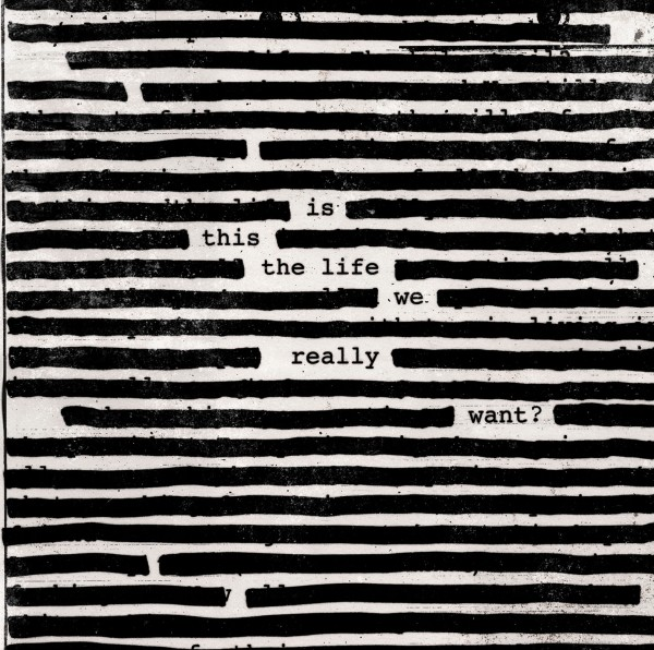 Roger Waters announces first solo studio album in 25 years
