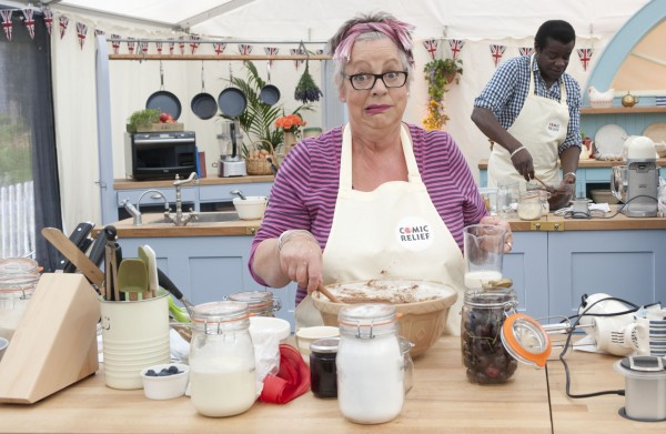 Jo Brand to return as host of GBBO spin-off programme