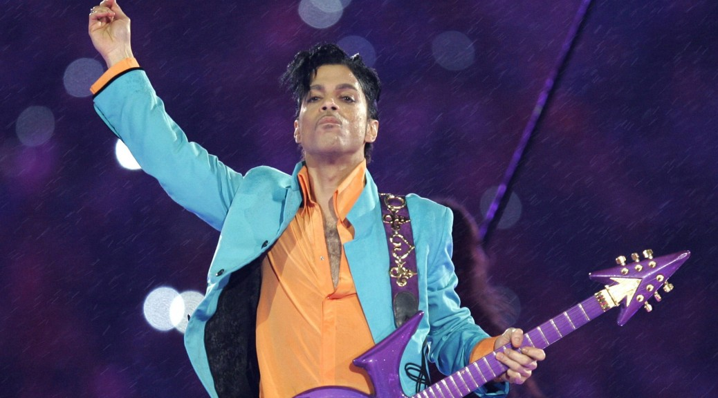 Prince's Death Anniversary: What Have We Learned in the previous year?