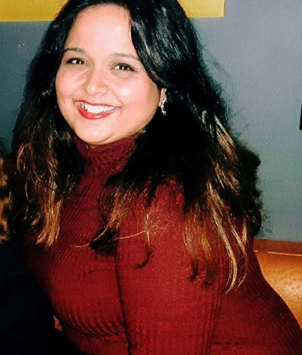 Anuradha Damale.