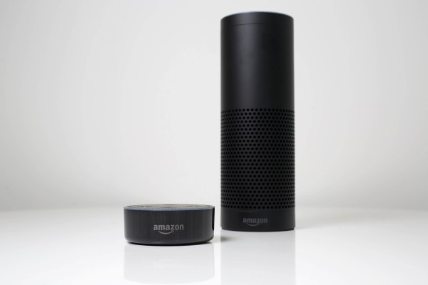 Amazon's Echo now does Google better than Google itself does