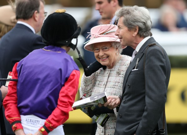 Queen Elizabeth II celebrates 91st birthday