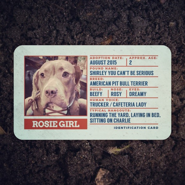 Dog ID