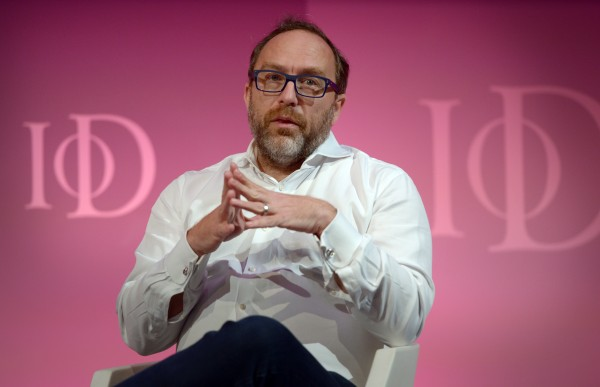 Wikitribune Is Wikipedia founder Jim Wales's Plan To Fight Fake News