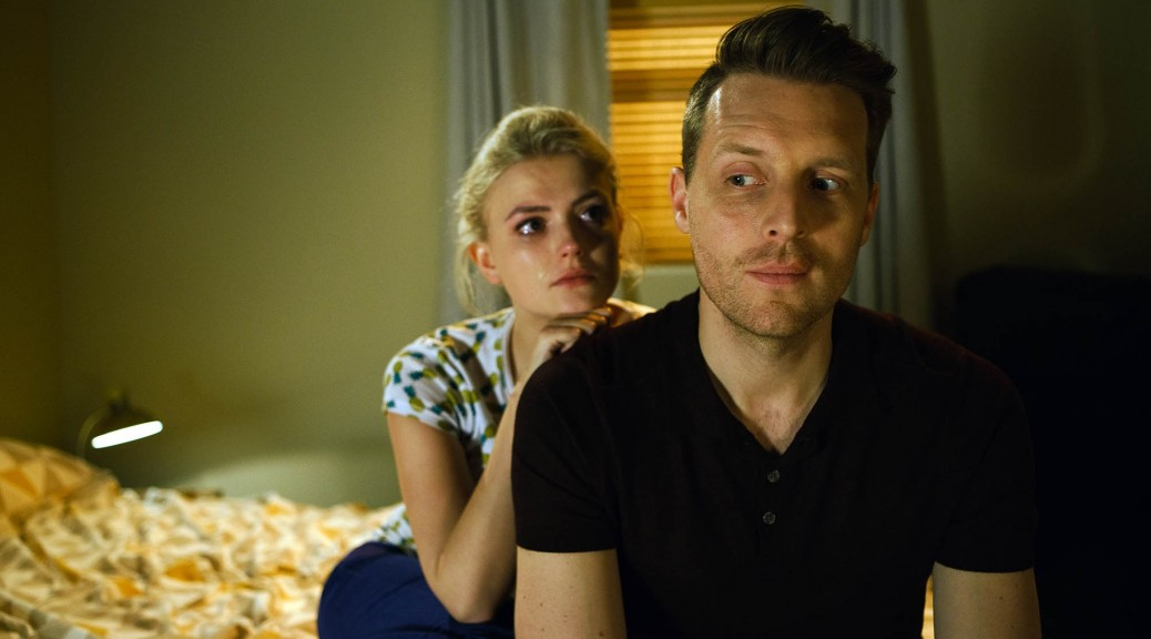 Coronation Street SPOILER: Horror as Nathan proposes to Bethany