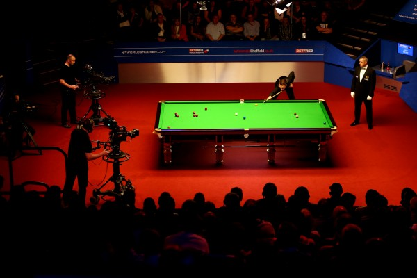 The World Snooker Championship