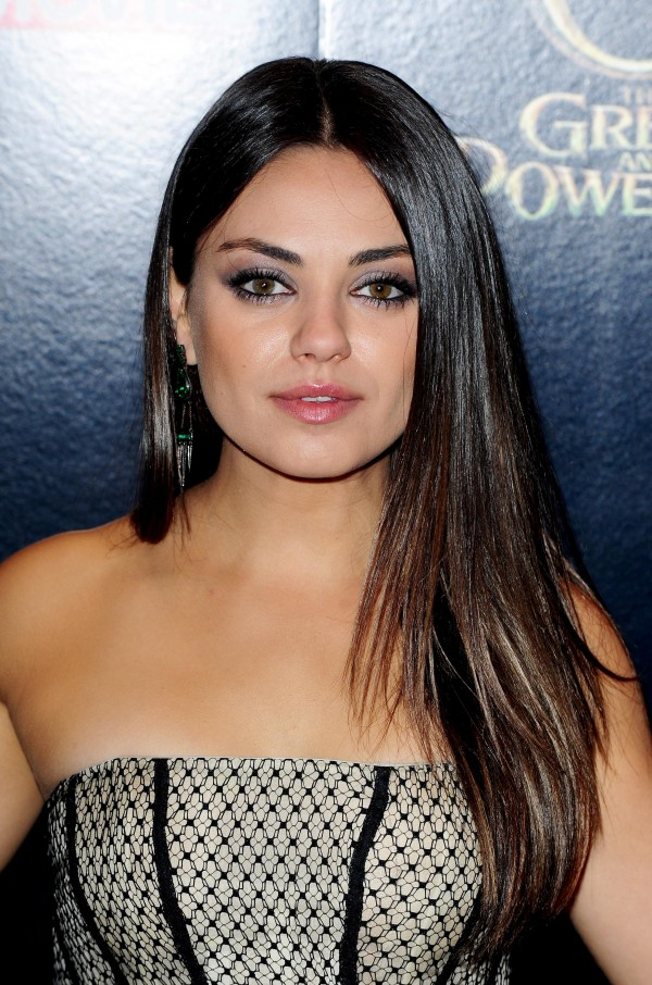 Mila Kunis Brings Mother To Tears After Surprise Home