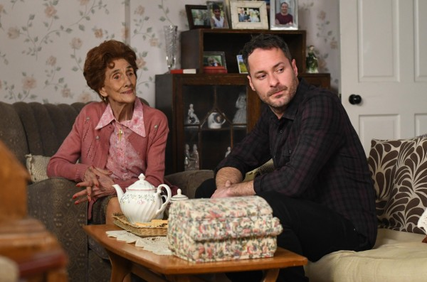 As Jack reels from Charlie's shock return, Dot and Charlie catch-up on everything that's happened. But why is Charlie really back and are his intentions all as they seem? (BBC)