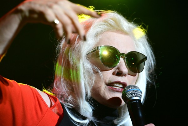 Amazon announces intimate live shows from Blondie, Katie Melua and more