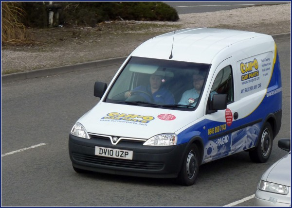 Euro Car Parts Advert Cleared After Controversy Shropshire Star
