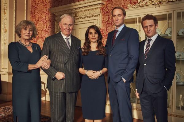 King Charles III (BBC/Drama Republic)