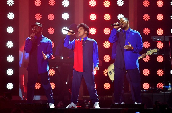 Bruno Mars joins Capital's Summertime Ball line-up